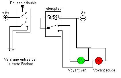 telerupteur 12v